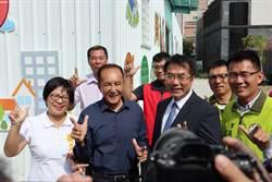台南》黃偉哲宣布參加辯論會 高思博:樂見他正面迎戰