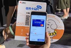 永豐銀行攜手萬事達卡 推通用QR Code支付不出門也能繳帳單