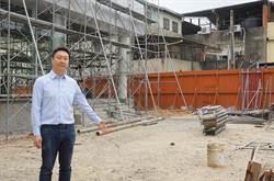 市議員陳世凱為民請命 爭取捷運G15九德站增設i-bike站