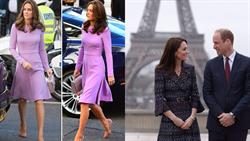 凱特王妃產後復出激瘦!公開「皇室飲食法」吃出少女身材