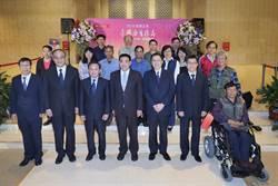 華南銀行2018「臺灣原生花卉」攝影大賽攝影展開幕