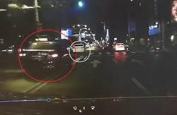 影》行車記錄尬車曝光 戳破北市3死車禍肇事孩稱「失控」謊言?