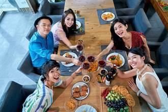 TLC餐桌生活節26-28日登場 Janet陪粉絲同桌談心