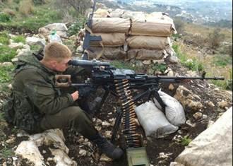 俄國警告:美國槍廠不應盜版俄國機槍