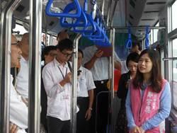 公車新設「安全裝置」反傷人 業者諾一周內改善