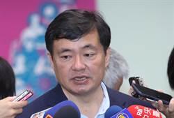 國民黨募款小物諷民進黨「幹話」洪耀福:這記者會就是幹話