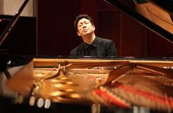 戰勝病魔   旅美鋼琴家劉孟捷受邀衛武營開幕演出