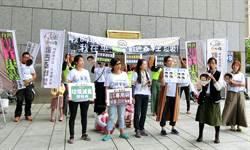 台中》歐巴桑聯盟籲垃圾減量 中市府:拚資源循環「零廢棄」