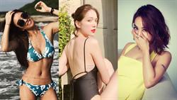 蔡依林、許瑋甯、許維恩都有!3女星「私密刺青」性感又有個性