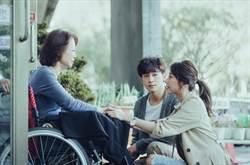 吳思賢療養院關懷老人 邵雨薇感傷回憶離世祖父母