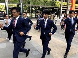 日本「西裝大叔」World Order成台灣周年慶新話題