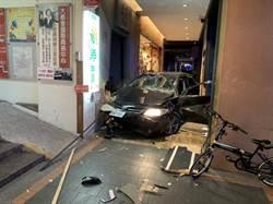 謝亞軒辯車輛故障才失控  檢警:請原廠鑑定釐清原因