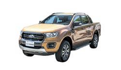 New Ford Ranger 動力強悍進化