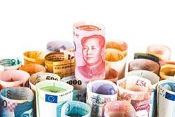 黃金穩人幣 可扮亞洲貨幣錨