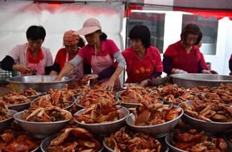 萬里蟹幸福7週年,萬眾期待「鱻蟹宴」10月20日登場