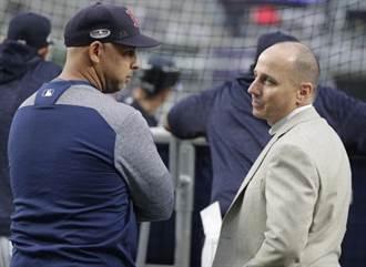 MLB》被波拉斯吐槽 洋基總管以「星際大戰」哏回應