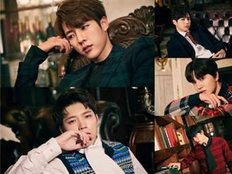 時隔1年9個月 韓國頂級偶像天團INFINITE來台開演