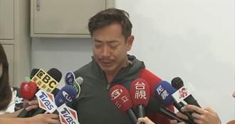 江俊翰吸毒月餘今再出庭 判決結果未出爐