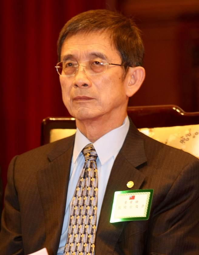 台灣作育英才無數,交通大學前校長張俊彥(見圖)今凌晨因病辭世,享夀81歲。(資料照片 中央社)