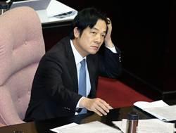新北》賴揆停建深澳 葉毓蘭:民進黨選戰策略