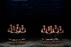 亞太傳統藝術節亮點 保加利亞女性耆老唱複音天籟