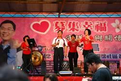 市議員黃永昌帶頭做公益  14日舉辦義賣讓你「桑一下」