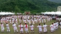 萬榮鄉太魯閣族傳統祭典 體驗花蓮原住民萬種風情