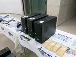 日本架設詐騙機房潛逃回台  重操舊業仍難逃法網