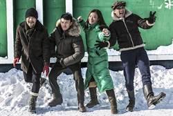 張震新片《雪暴》、台紀錄片《潰爛 癒合 掩藏》  釜山影展奪獎
