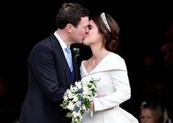 影》比梅根還貴!尤金妮婚禮最大秘密曝光 內有洋蔥…