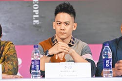 李淳2年拍10片當評審充電