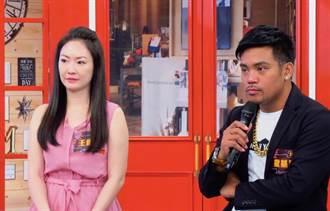 王俐人投資衰賠100萬元   怕被抹黑和他「切了」
