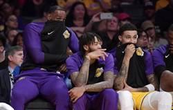 NBA》有夠貴!湖人主場開幕戰平均票價2.3萬