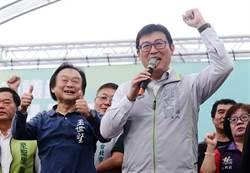 台北》超自信!姚文智點名陳其邁跟綠營參選人 民調都被低估15%