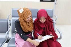 麻豆新樓醫院 印尼越南文友善服務上路