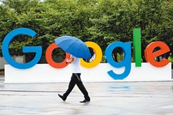考慮提供額外服務的「多種選擇」!市場太誘人!Google計劃重返中國