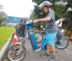電動自行車 交部擬未成年禁騎