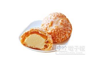 聯手王鵬傑 全聯冠軍麵包出爐