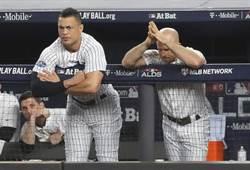 MLB》洋基高層護航 怪力男躲過秋後算帳