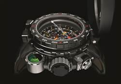 RM 25-01「冒險家」史特龍陀飛輪計時碼錶:以技術之雄心,成就冒險之壯志
