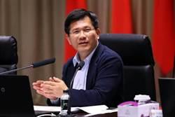 台中》綠智庫民調:市長選舉 林佳龍赢盧秀燕逾10%
