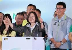 台北》在北市戰略詭異 林濁水估民進黨所掉議員席次驚人!