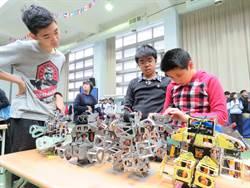 亞洲機器人競技大賽 網路報名至10月20日止