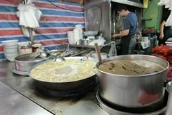 台中市忠孝路夜市美食 「姊妹牛羊肉」煮出暖胃羊肉麵