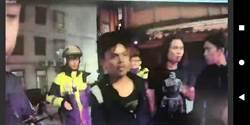 林口移工酒後發瘋毆路人 受害印尼籍工人不提告