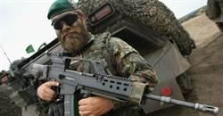 德國G36步槍易發熱打不準 但新槍又沒著落