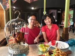 「Sunny QuEEn」義式餐廳送壽星免費吃烤全雞