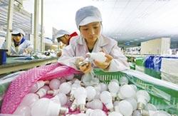 貿易戰衝擊 美LED燈泡調漲