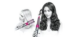 Dyson Airwrap美髮造型器將登台