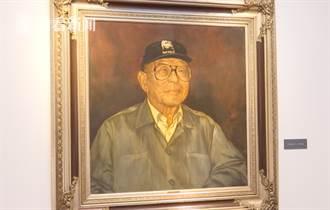 張氏帥府博物館舉辦油畫展紀念張學良逝世17周年